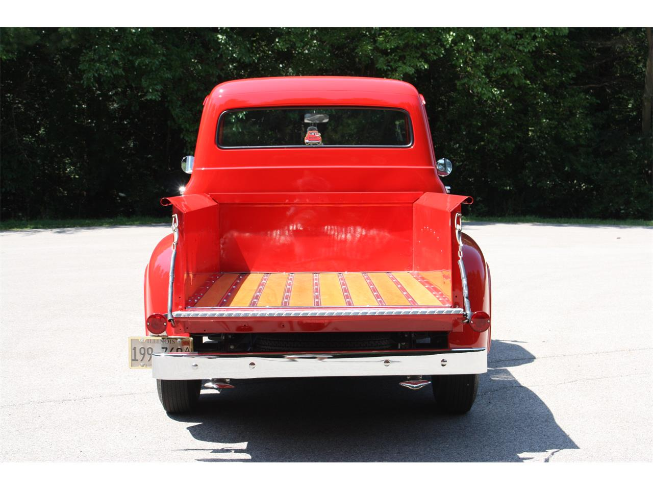 Large Picture of Classic 1953 Ford F100 located in Illinois Auction Vehicle - OD67