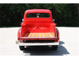 Picture of Classic 1953 Ford F100 Auction Vehicle Offered by Aumann Auctions - OD67