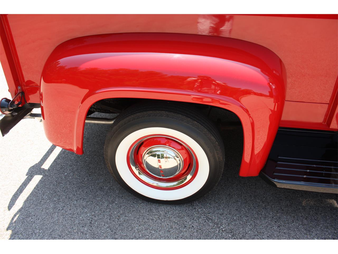 Large Picture of '53 F100 Offered by Aumann Auctions - OD67