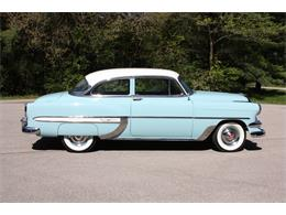 Picture of '54 Bel Air - OD6A