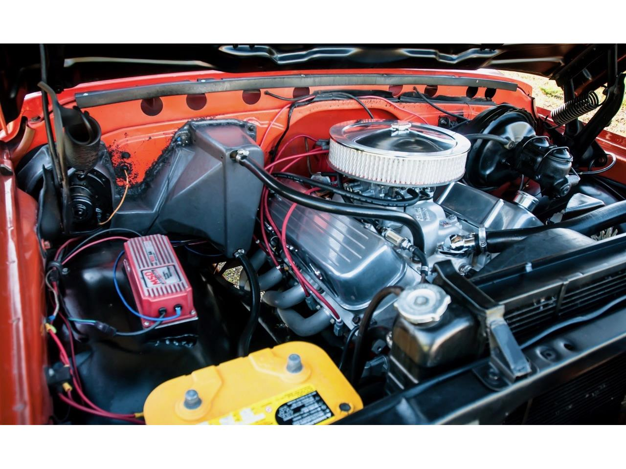 Large Picture of '72 C/K 20 - OD6I