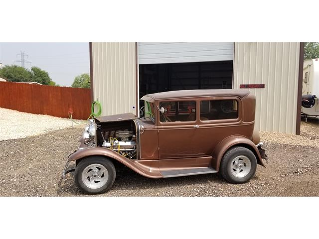 1930 ford model a for sale on classiccars com rh classiccars com Ford Model K 1932 Ford Model A Coupe