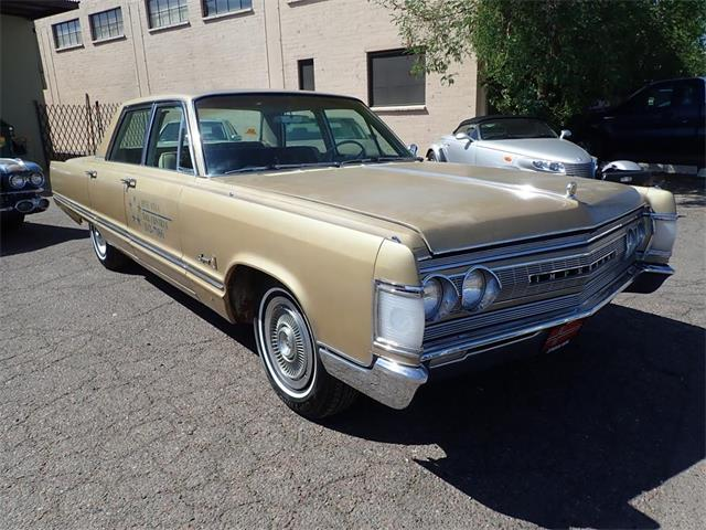 Picture of 1967 Imperial located in Phoenix Arizona Offered by  - OD75