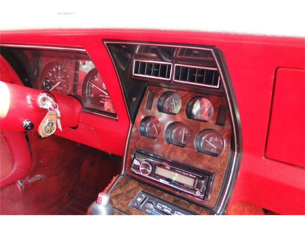Large Picture of '81 Berlina - OD7J