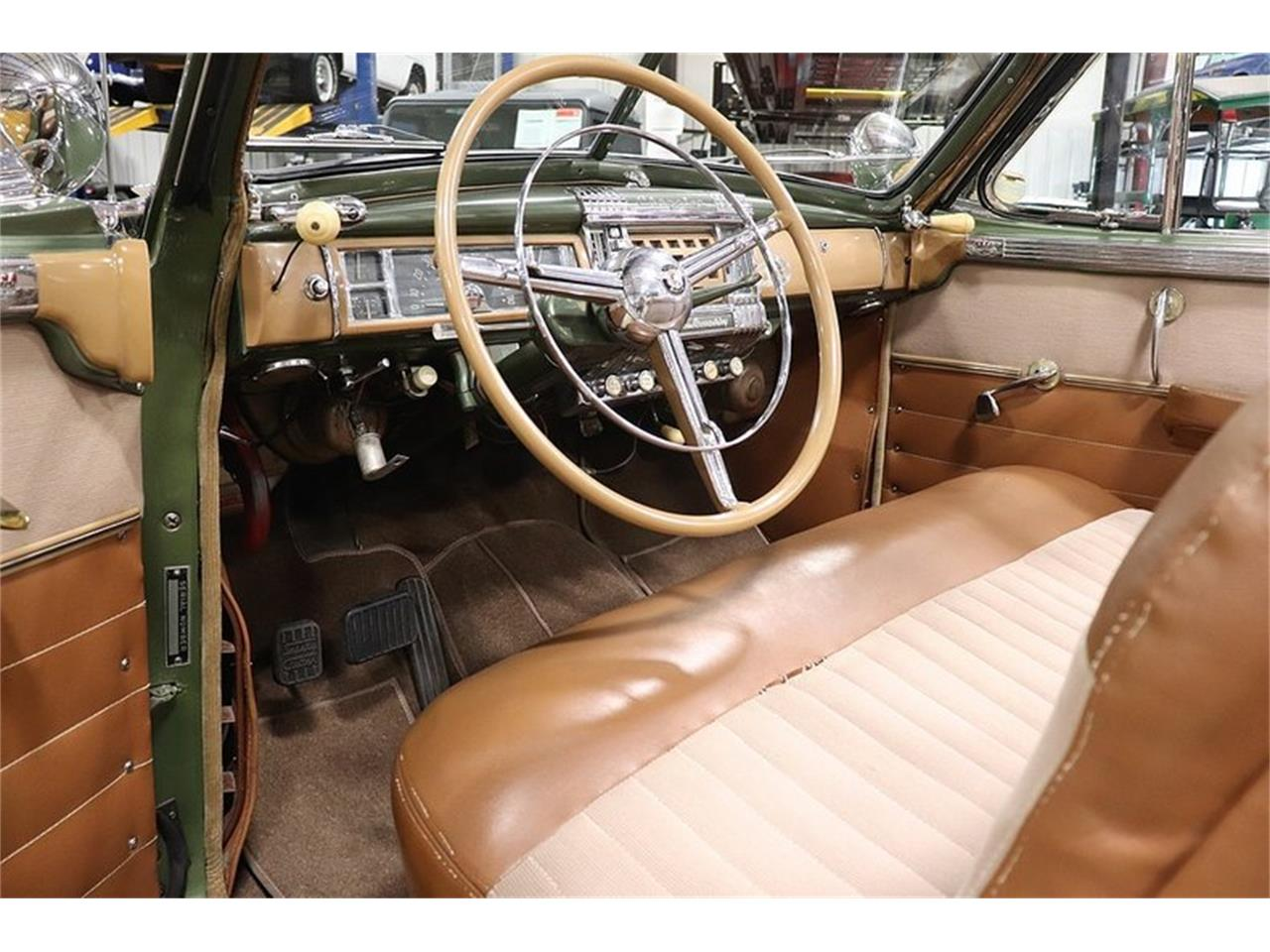 Large Picture of '48 Town & Country - OD7Z
