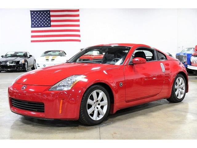 Picture of '04 350Z - OD80
