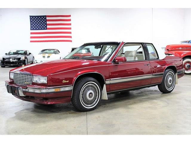 Picture of 1990 Eldorado Offered by  - OD88