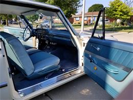 Picture of Classic 1961 Starliner Offered by a Private Seller - O8G1