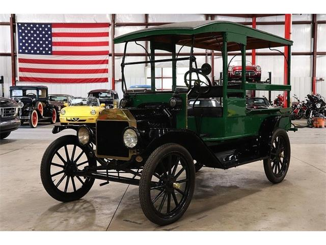 Picture of '16 Model T - OD8P
