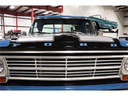 Picture of '70 F100 - OD8R
