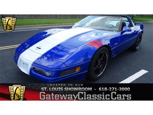 Picture of '96 Corvette - OD8X