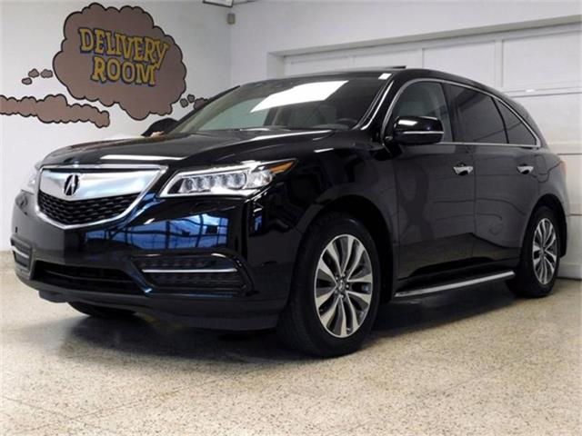 Picture of '14 MDX - OD96
