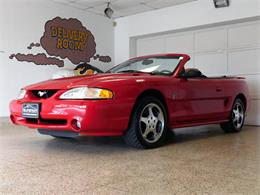 Picture of '94 Mustang - OD9A