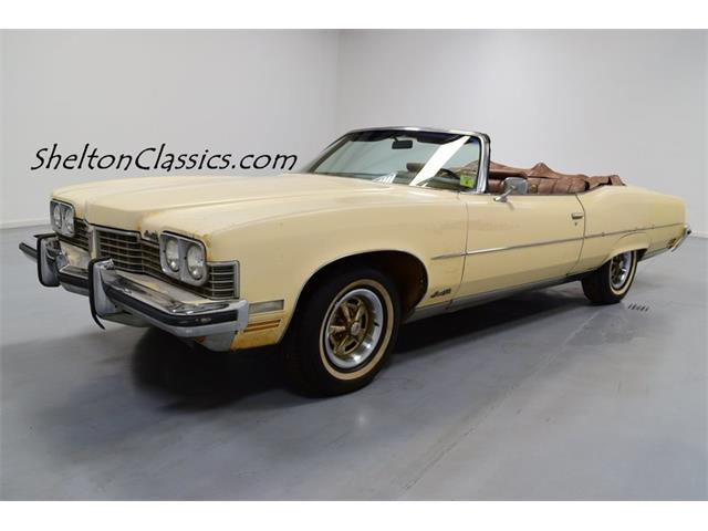 Picture of Classic '73 Grand Ville - $11,995.00 Offered by  - OD9F