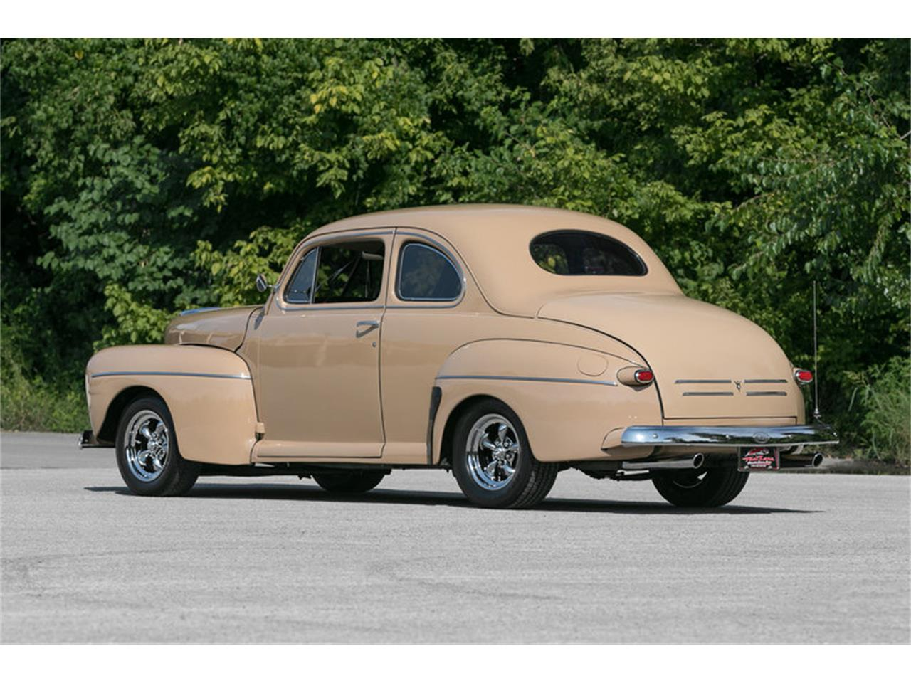 Large Picture of '46 Coupe - ODA1