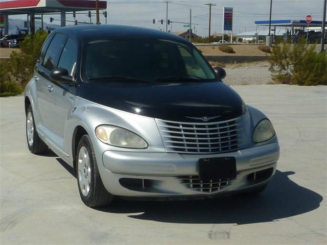 Picture of '05 PT Cruiser - ODAF