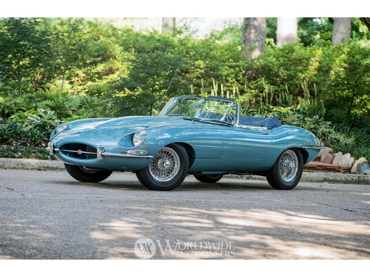 Picture of '68 XK E-Type - O7YU
