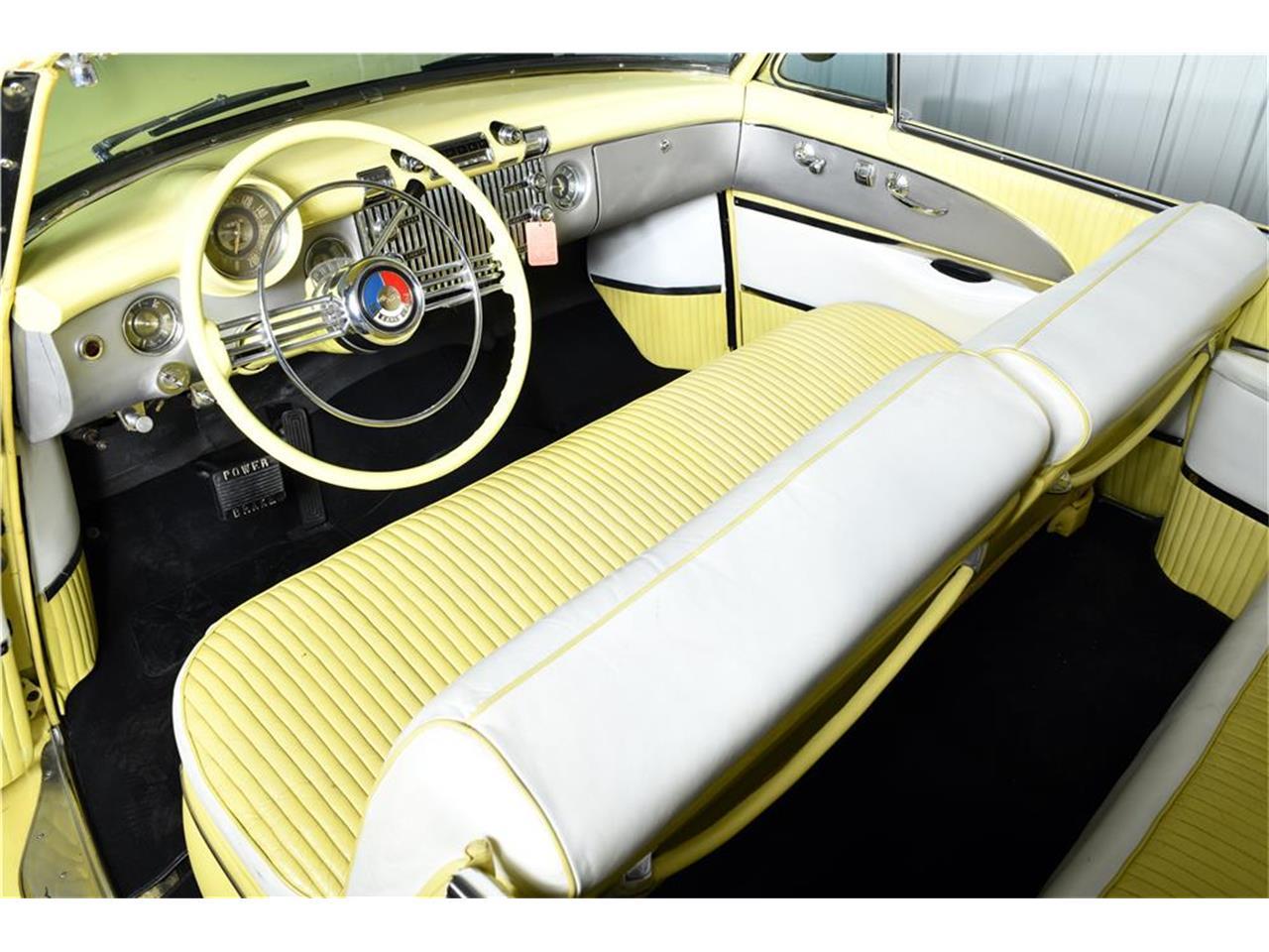 Large Picture of '53 Skylark - ODBD