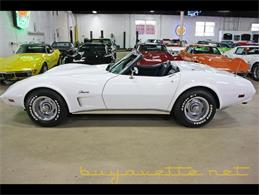 Picture of '74 Corvette - ODBG