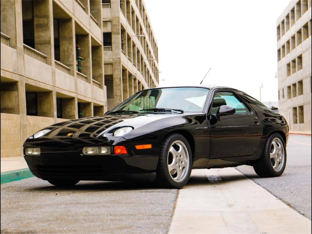 Large Picture of '93 928 - ODBI
