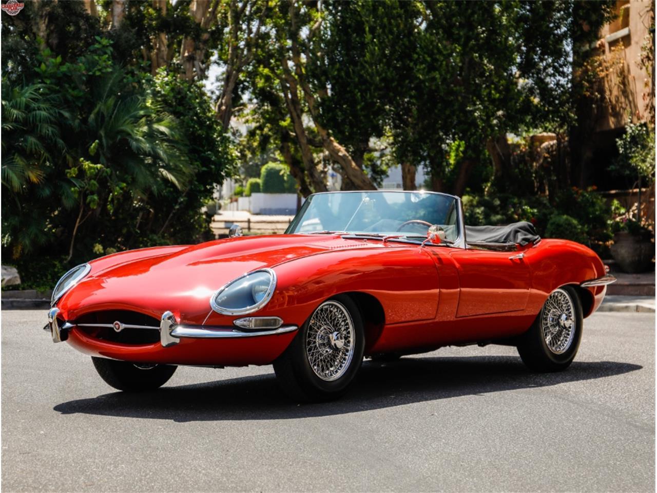 1963 jaguar e-type for sale   classiccars   cc-1137010