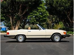 Picture of '80 450SL - ODBO