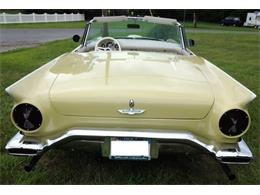 Picture of '57 Thunderbird - ODBW