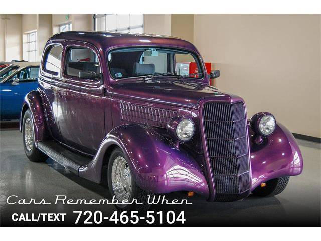 Picture of '35 Automobile - ODCE