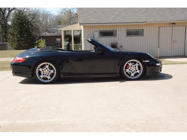 Picture of '06 Carrera S - O8GG