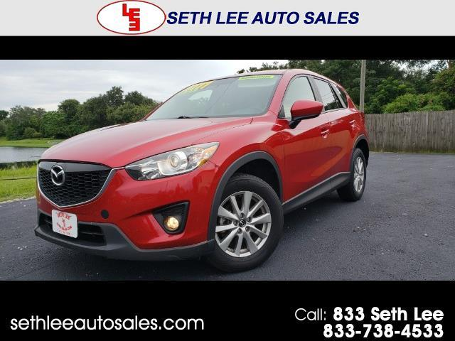 Picture of '15 CX-5 - ODCH