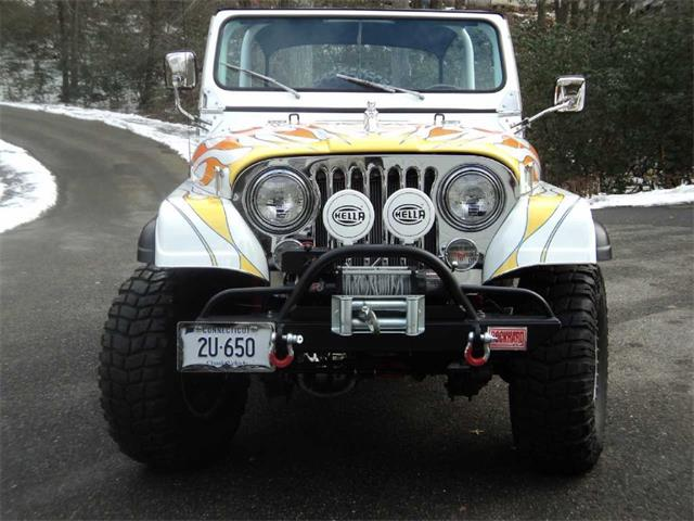 Picture of 1979 CJ5 located in West Pittston Pennsylvania - $29,900.00 Offered by  - ODCP