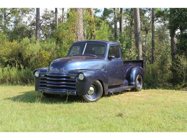 Picture of Classic 1949 Chevrolet 3100 located in Georgia - $31,990.00 Offered by  - ODCW