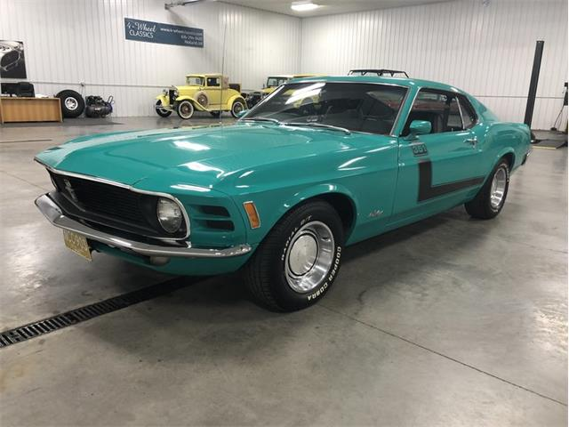 Picture of '70 Mustang Offered by  - ODDH