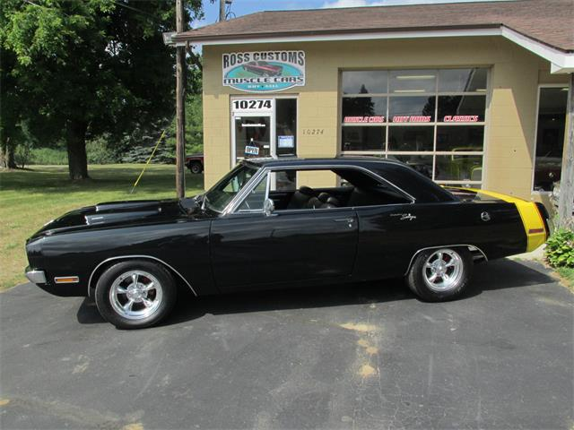 Picture of '70 Dart Swinger - O8GL