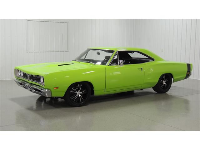 Picture of Classic 1969 Coronet 500 - $64,500.00 Offered by  - O8GM