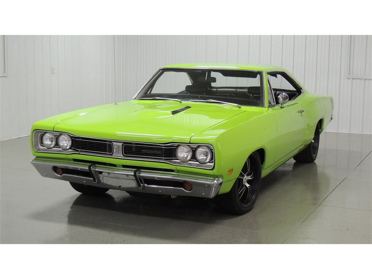 Large Picture of '69 Coronet 500 - O8GM