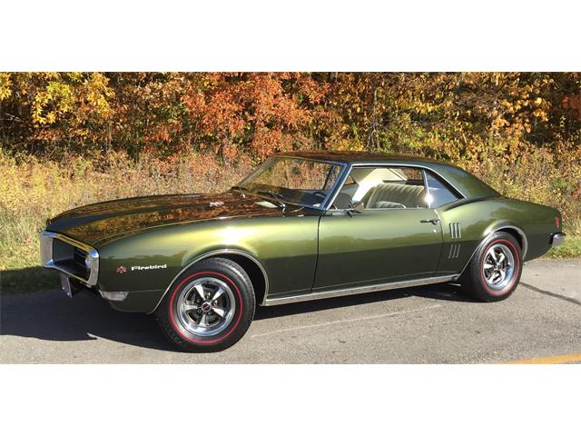 Picture of '68 Firebird - ODE7
