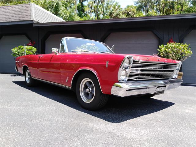 Picture of '66 Galaxie 500 - ODEG