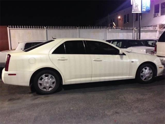 Picture of '05 CTS - ODF0