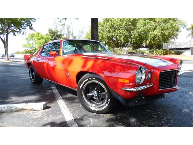 Picture of '73 Camaro RS - ODF2
