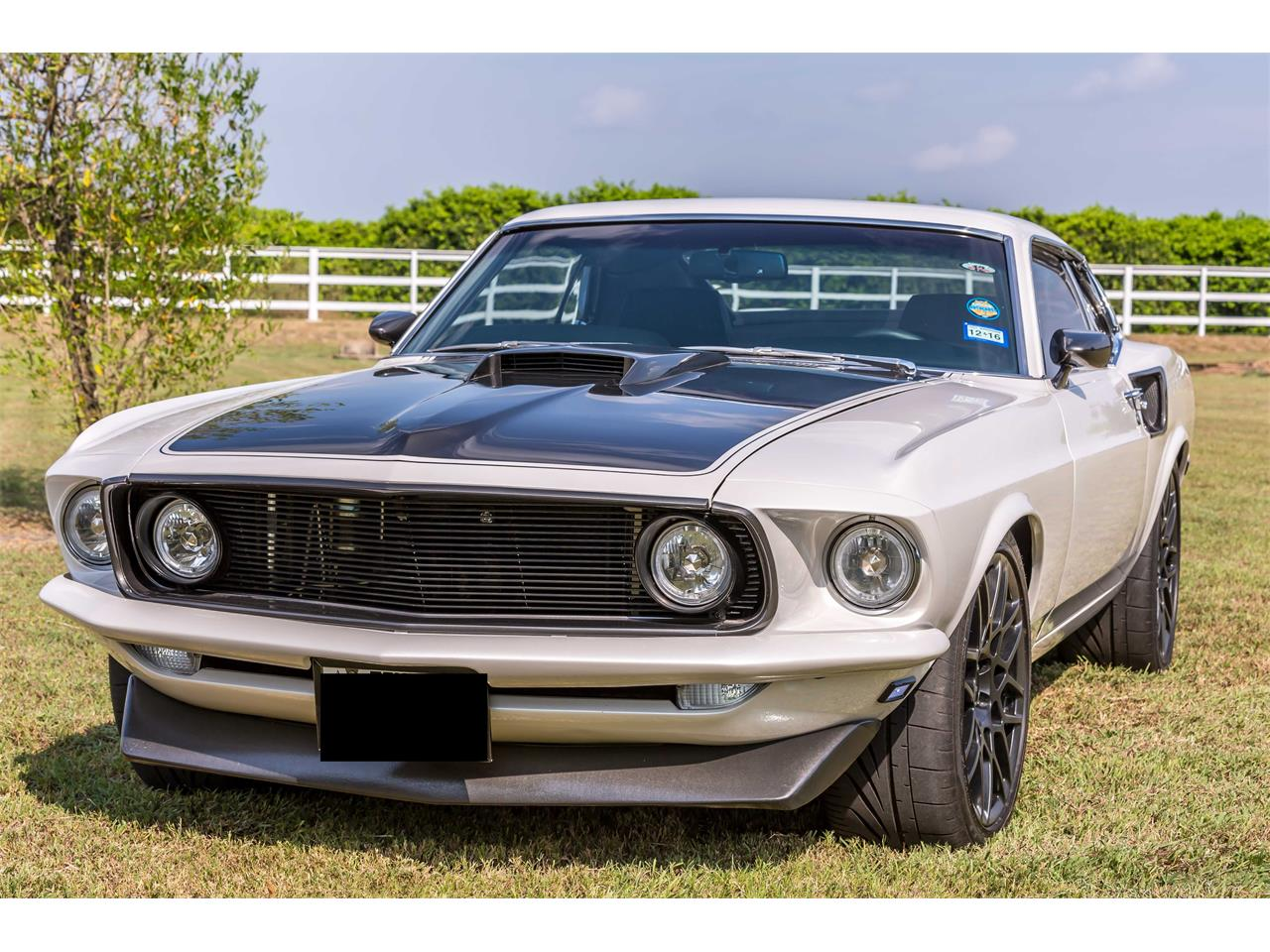 1969 Ford Mustang for Sale | ClassicCars.com | CC-1137140