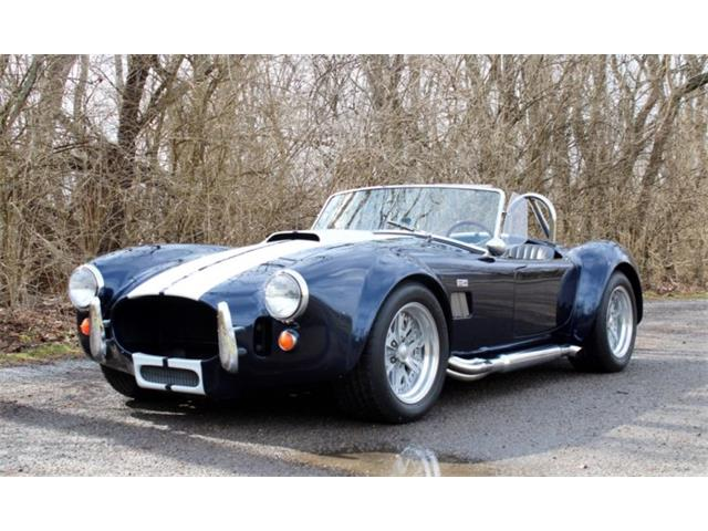 Picture of Classic '65 Ford Shelby Cobra Offered by  - ODF9