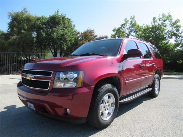 Picture of 2007 Tahoe located in Simi Valley California Offered by  - ODFB