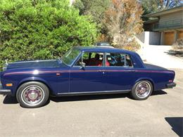 Picture of '79 Silver Shadow II - O8GS