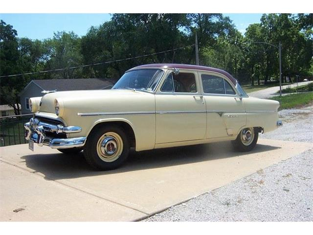 Picture of Classic '54 Customline - $7,900.00 Offered by  - ODG2