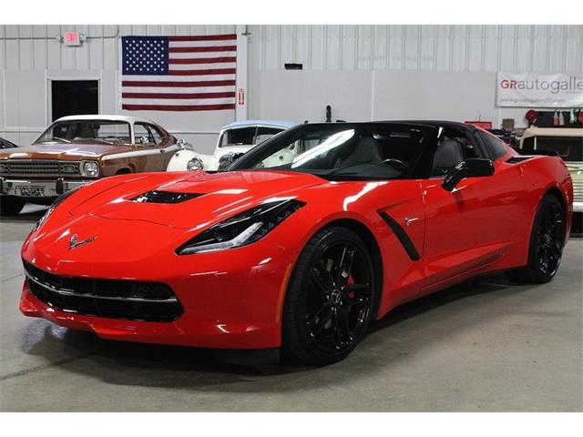 Picture of '14 Corvette - ODGY