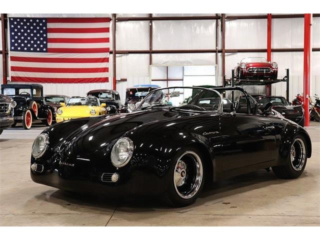 Picture of Classic 1955 Porsche 356 - $29,900.00 Offered by  - ODH3