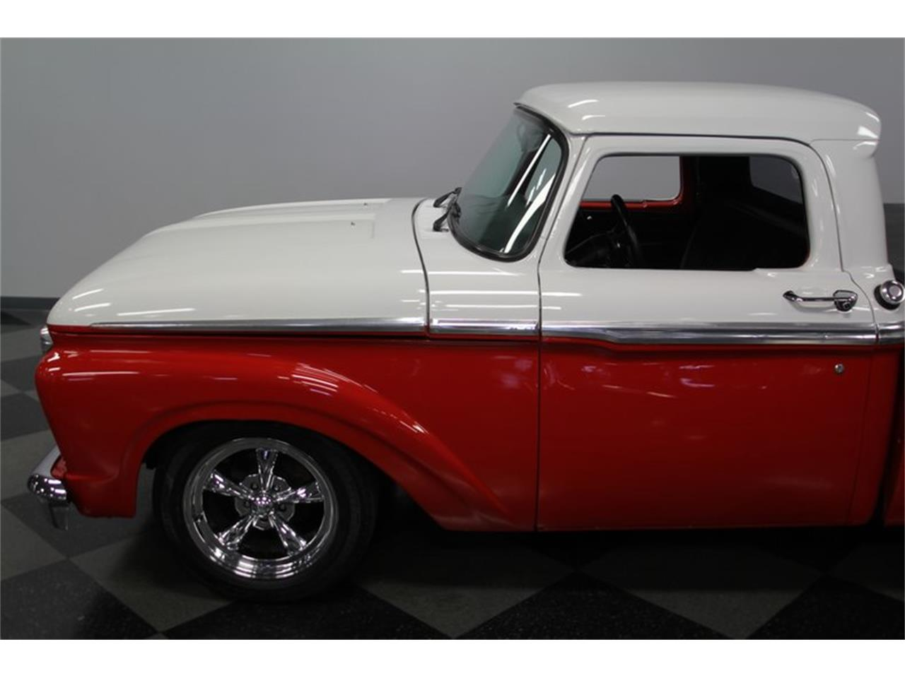 Large Picture of '66 F100 - ODH8