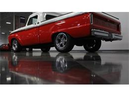 Picture of '66 F100 - ODH8