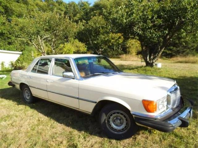Picture of '79 Mercedes-Benz 300 Offered by  - ODHA